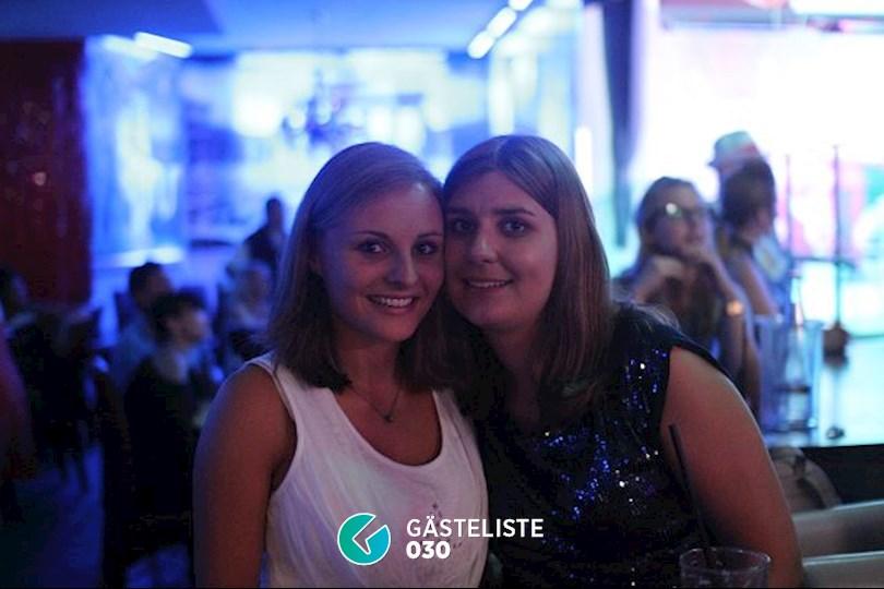 Partyfoto #7 Knutschfleck Berlin vom 03.09.2016