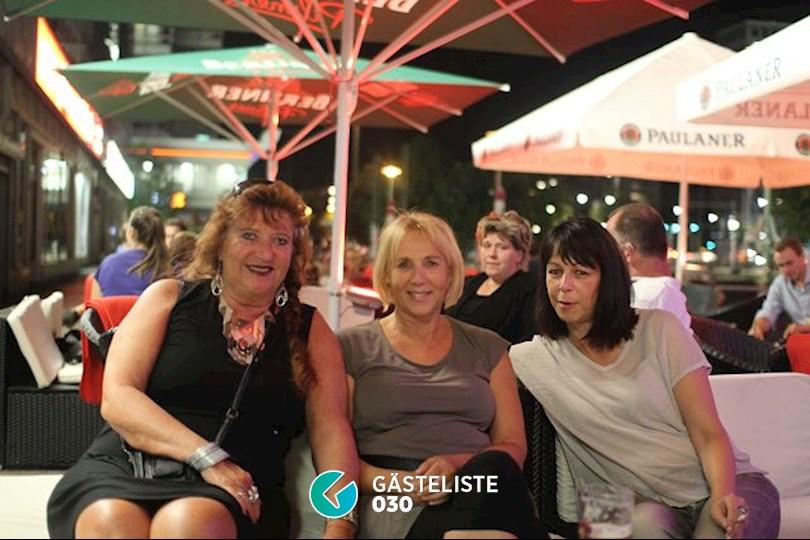 Partyfoto #22 Knutschfleck Berlin vom 03.09.2016