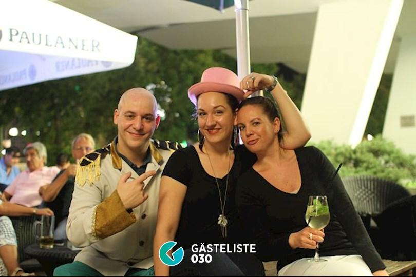 Partyfoto #5 Knutschfleck Berlin vom 03.09.2016