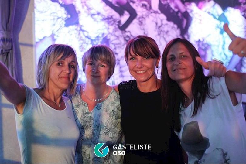 Partyfoto #45 Knutschfleck Berlin vom 03.09.2016