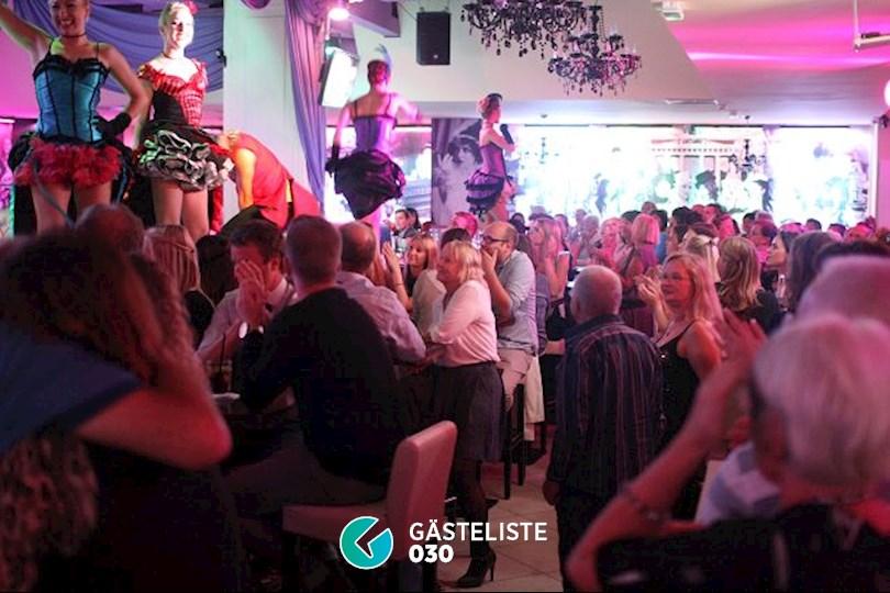 Partyfoto #26 Knutschfleck Berlin vom 03.09.2016