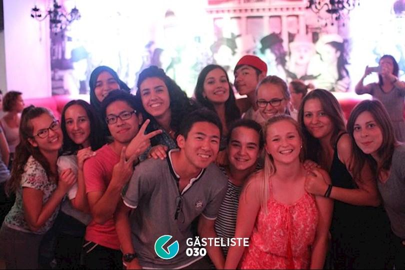 Partyfoto #37 Knutschfleck Berlin vom 03.09.2016