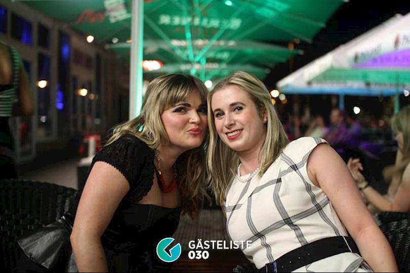 Partyfoto #43 Knutschfleck Berlin vom 03.09.2016
