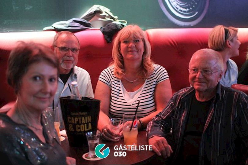 Partyfoto #17 Knutschfleck Berlin vom 03.09.2016
