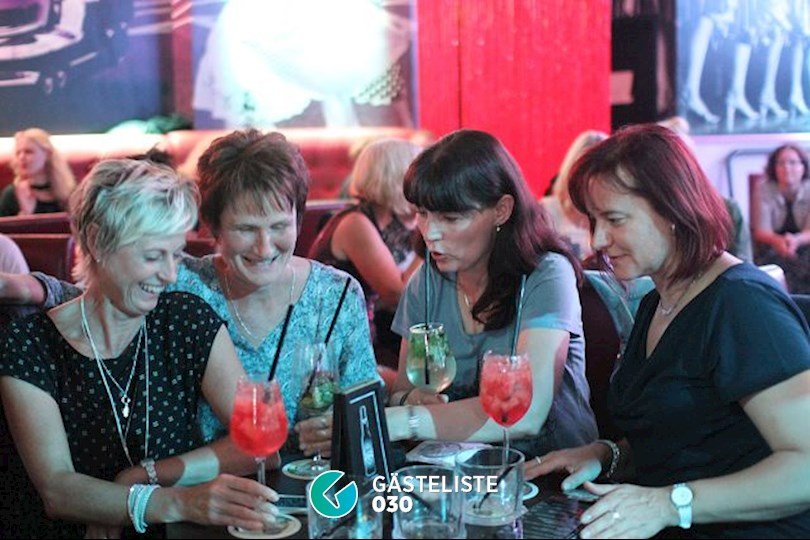 Partyfoto #19 Knutschfleck Berlin vom 03.09.2016