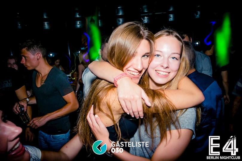 https://www.gaesteliste030.de/Partyfoto #38 E4 Berlin vom 09.09.2016