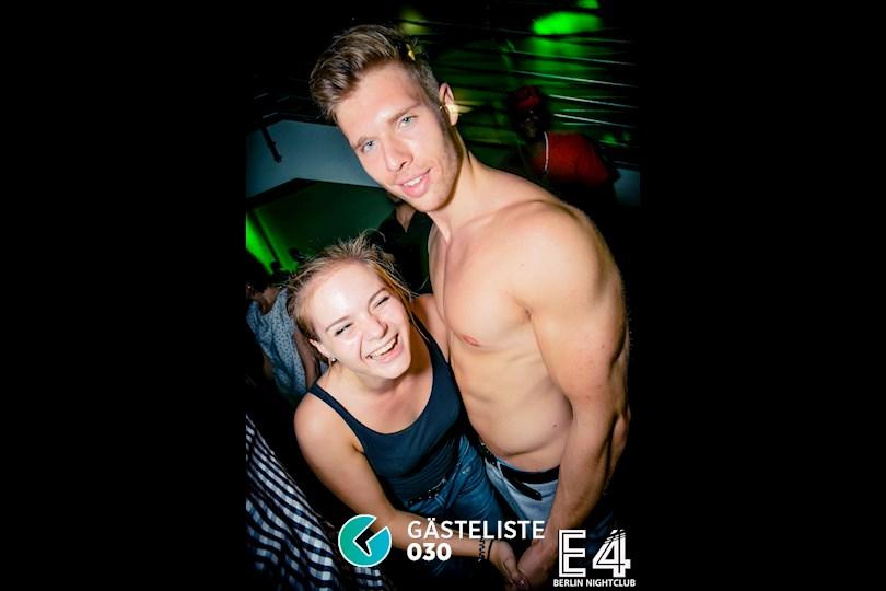 https://www.gaesteliste030.de/Partyfoto #68 E4 Berlin vom 09.09.2016