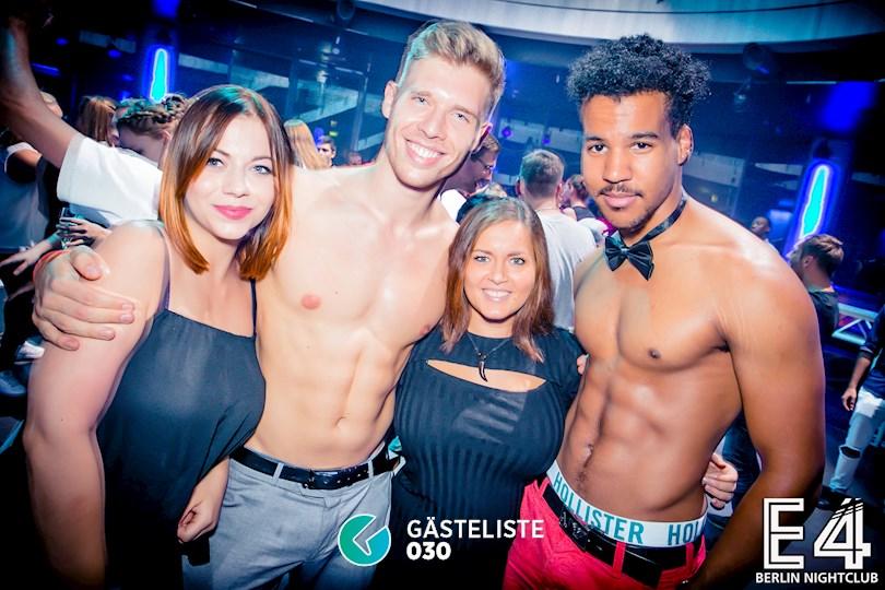 https://www.gaesteliste030.de/Partyfoto #62 E4 Berlin vom 09.09.2016
