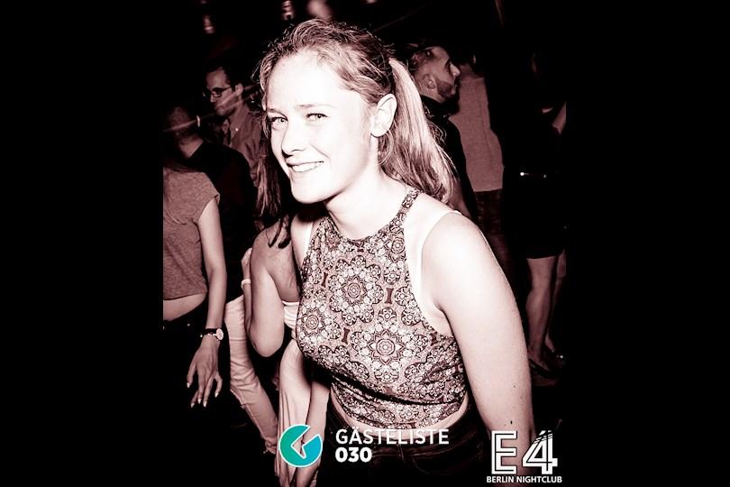 https://www.gaesteliste030.de/Partyfoto #19 E4 Berlin vom 09.09.2016