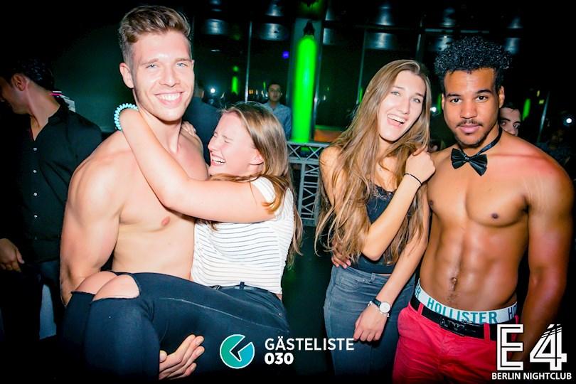 https://www.gaesteliste030.de/Partyfoto #65 E4 Berlin vom 09.09.2016