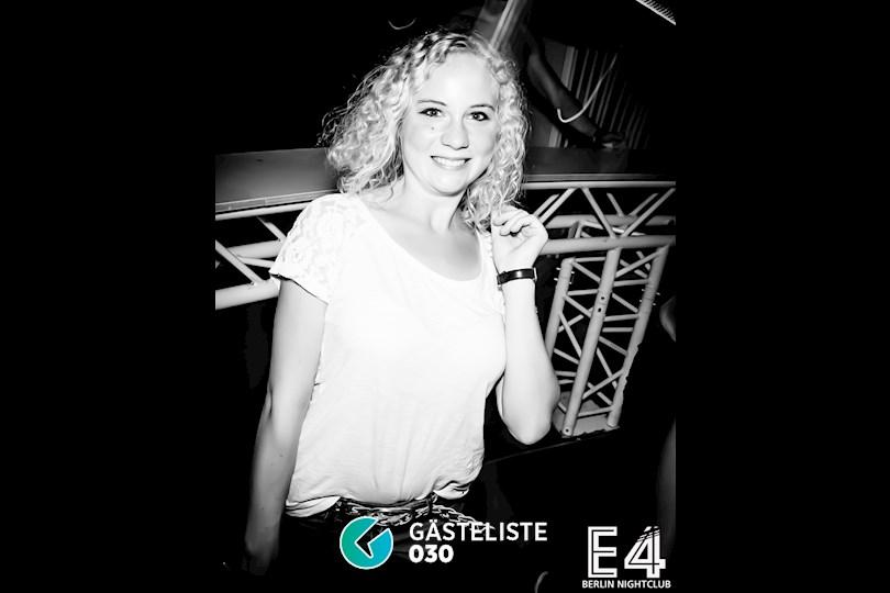 https://www.gaesteliste030.de/Partyfoto #39 E4 Berlin vom 09.09.2016