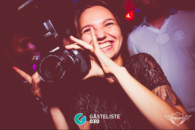 Partyfoto #18 Maxxim Berlin vom 31.08.2016