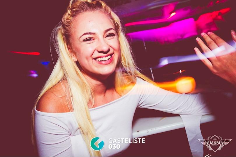 Partyfoto #28 Maxxim Berlin vom 31.08.2016