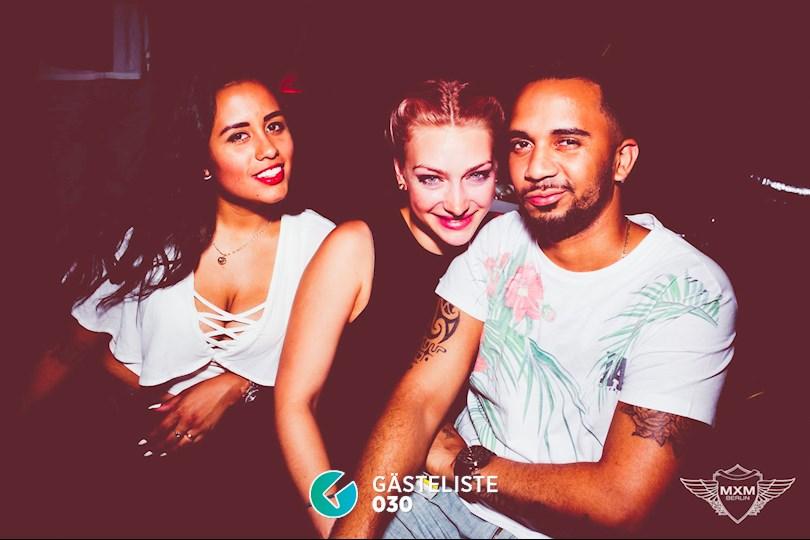 Partyfoto #26 Maxxim Berlin vom 31.08.2016