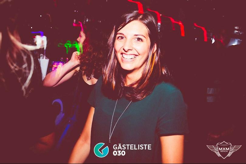 Partyfoto #78 Maxxim Berlin vom 31.08.2016