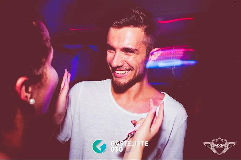 Partyfoto #74 Maxxim Berlin vom 31.08.2016