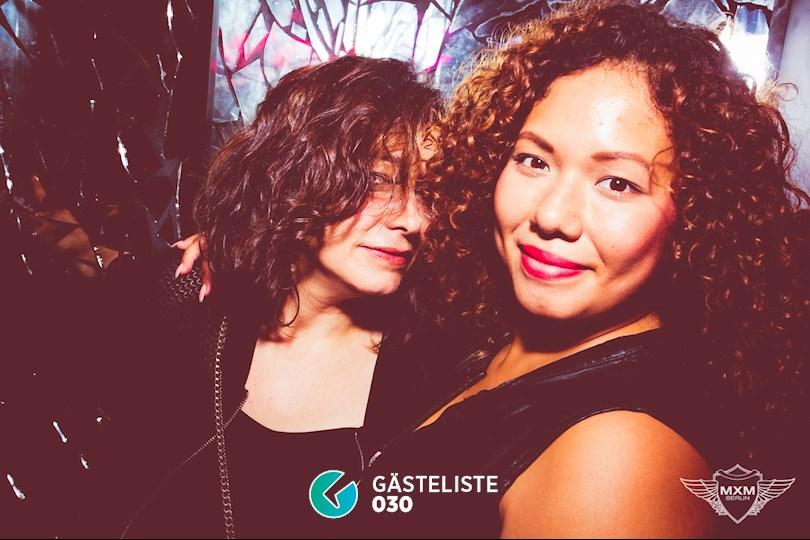 Partyfoto #86 Maxxim Berlin vom 31.08.2016