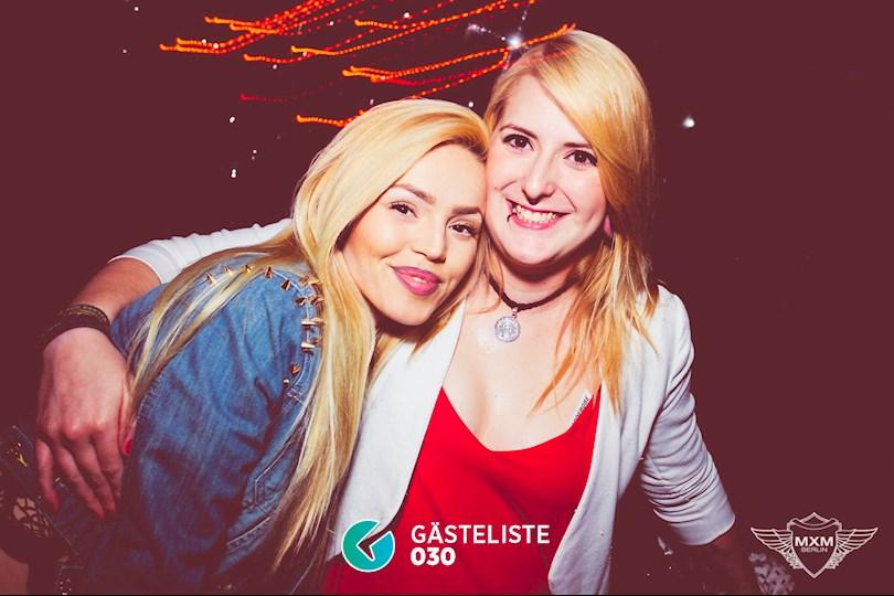 Partyfoto #2 Maxxim Berlin vom 31.08.2016