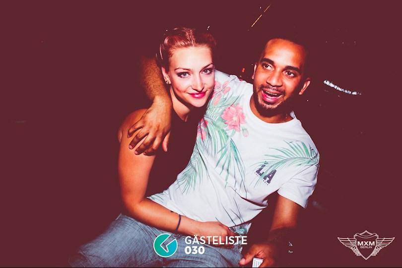 Partyfoto #101 Maxxim Berlin vom 31.08.2016