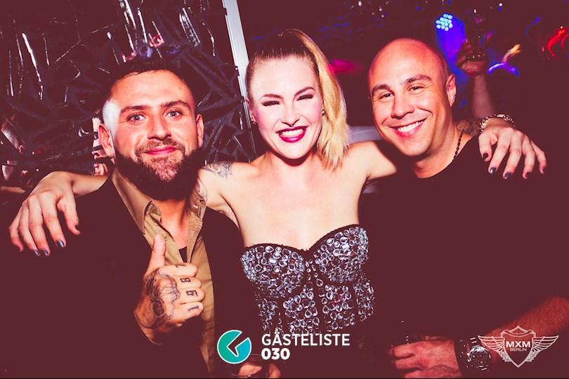 Partyfoto #73 Maxxim Berlin vom 31.08.2016