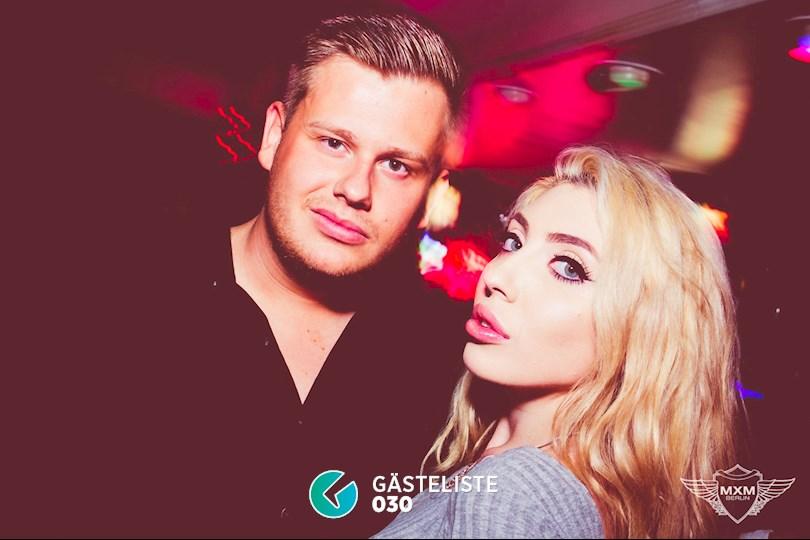 Partyfoto #52 Maxxim Berlin vom 31.08.2016
