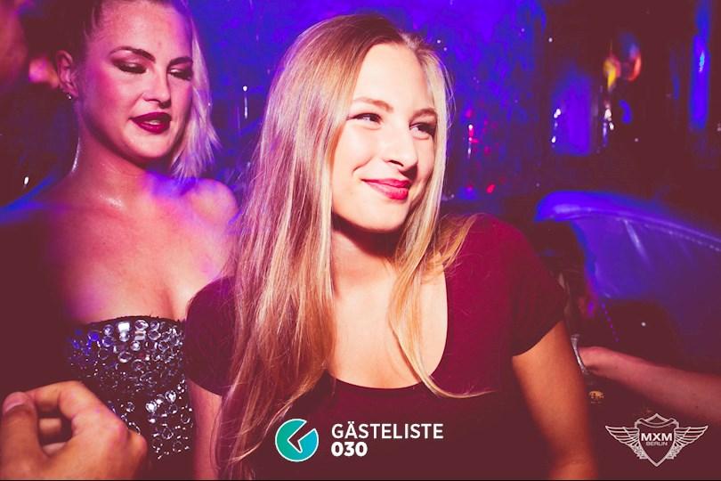 Partyfoto #7 Maxxim Berlin vom 31.08.2016