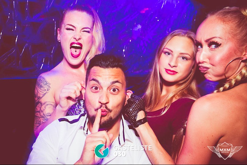 Partyfoto #76 Maxxim Berlin vom 31.08.2016