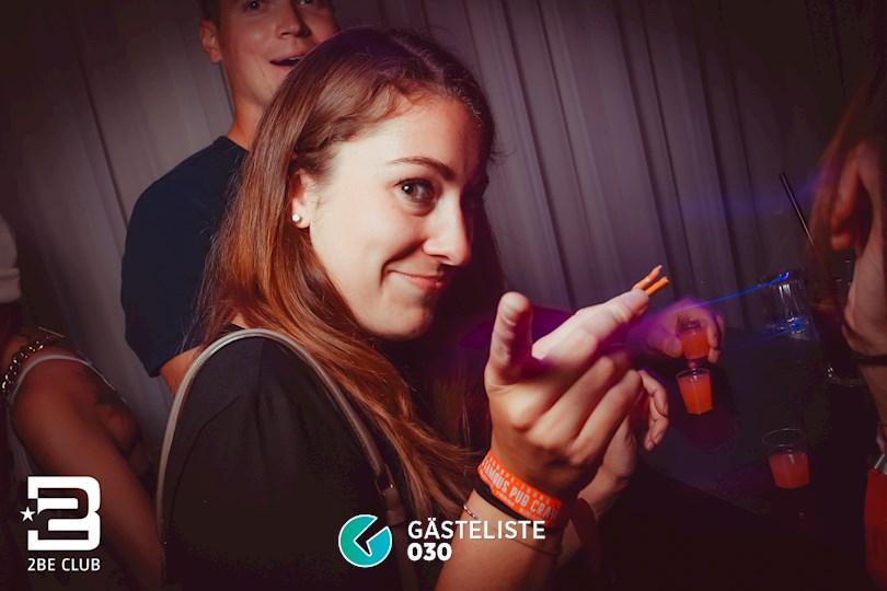 Partyfoto #100 2BE Berlin vom 02.09.2016