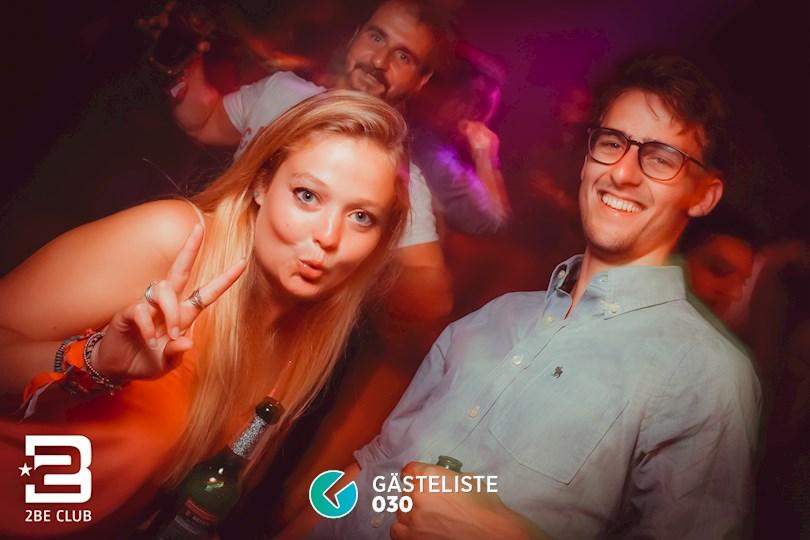 Partyfoto #58 2BE Berlin vom 02.09.2016