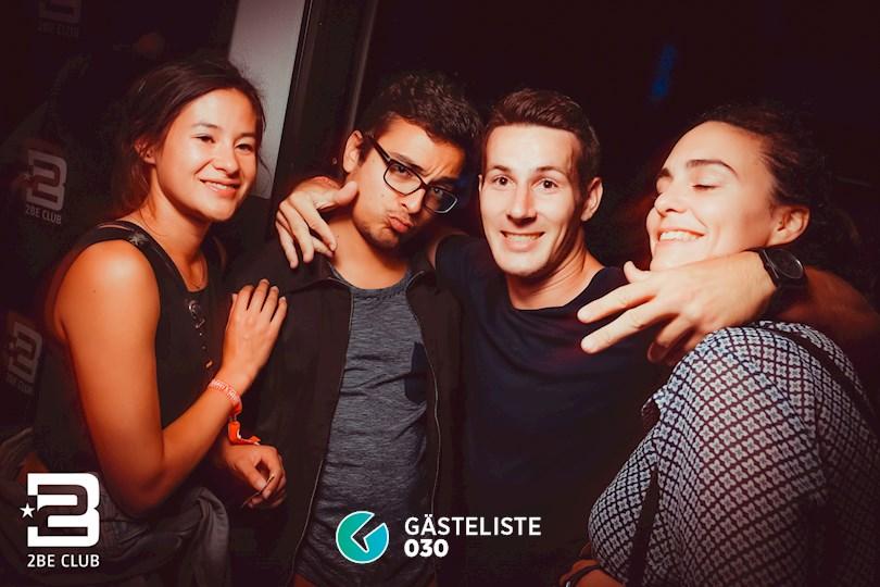 Partyfoto #39 2BE Berlin vom 02.09.2016