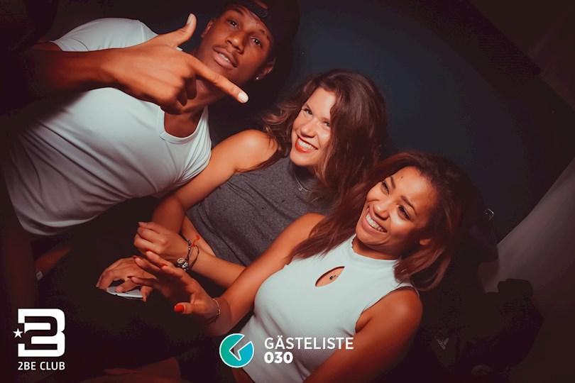 Partyfoto #36 2BE Berlin vom 02.09.2016