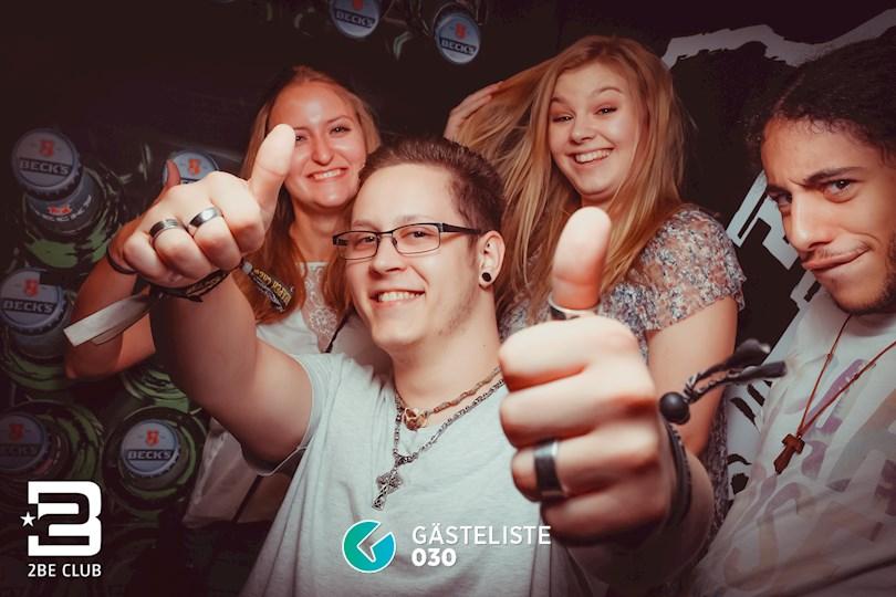 Partyfoto #26 2BE Berlin vom 02.09.2016