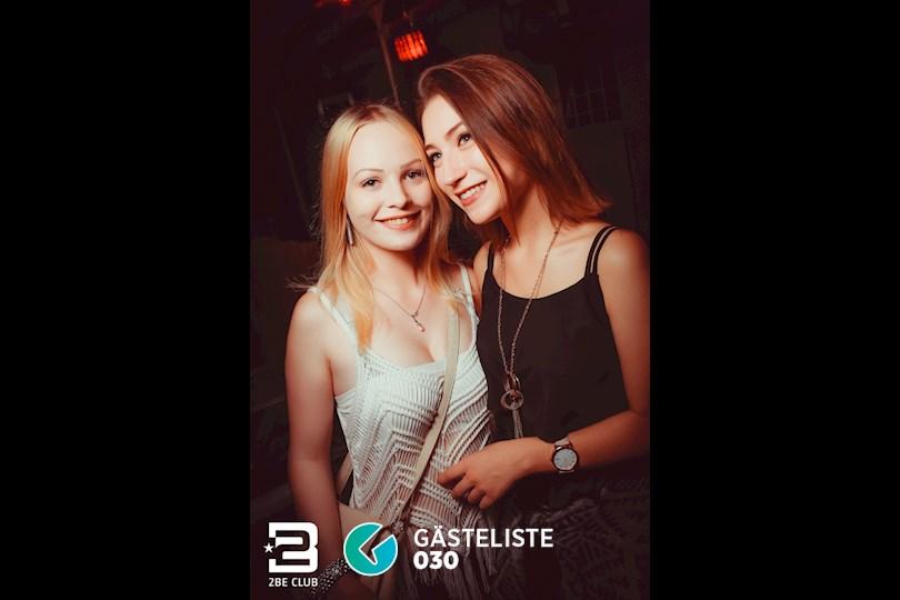 Partyfoto #88 2BE Berlin vom 02.09.2016