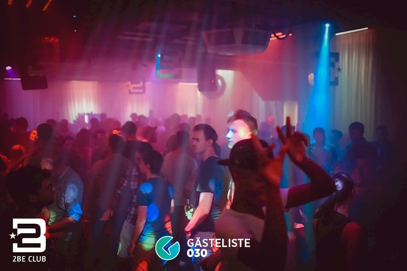 Partyfoto #2 2BE Berlin vom 02.09.2016