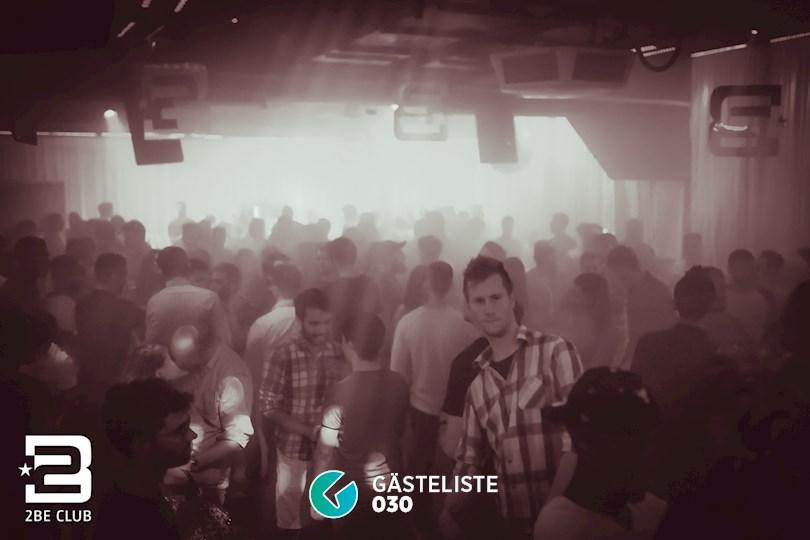 Partyfoto #28 2BE Berlin vom 02.09.2016