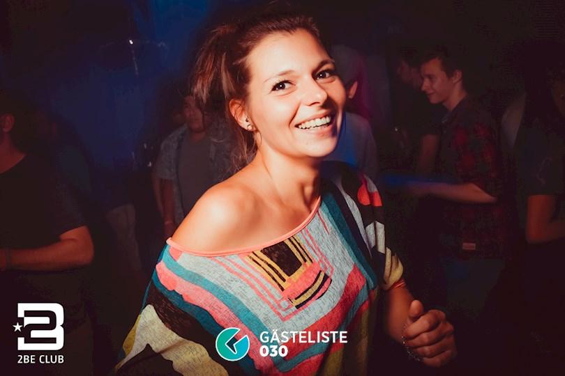 Partyfoto #17 2BE Berlin vom 02.09.2016