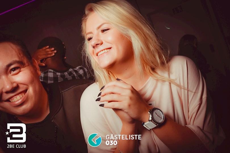 Partyfoto #97 2BE Berlin vom 02.09.2016