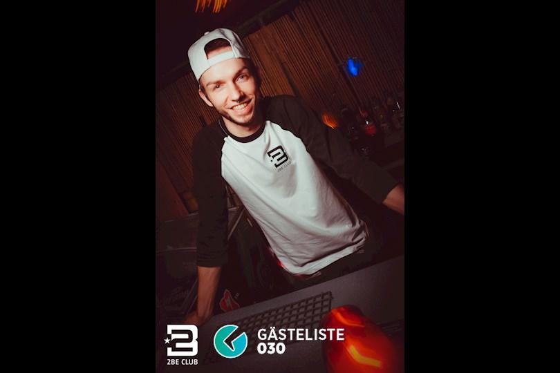 Partyfoto #32 2BE Berlin vom 02.09.2016