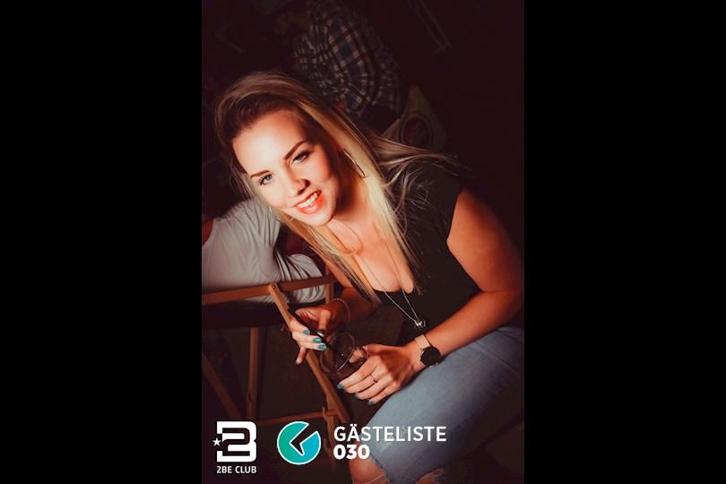 Partyfoto #22 2BE Berlin vom 02.09.2016