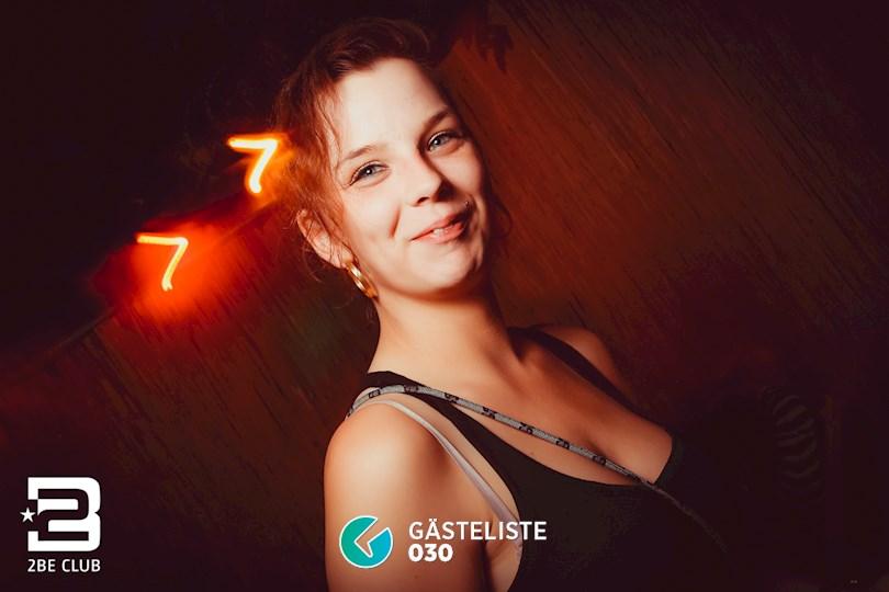 Partyfoto #57 2BE Berlin vom 02.09.2016