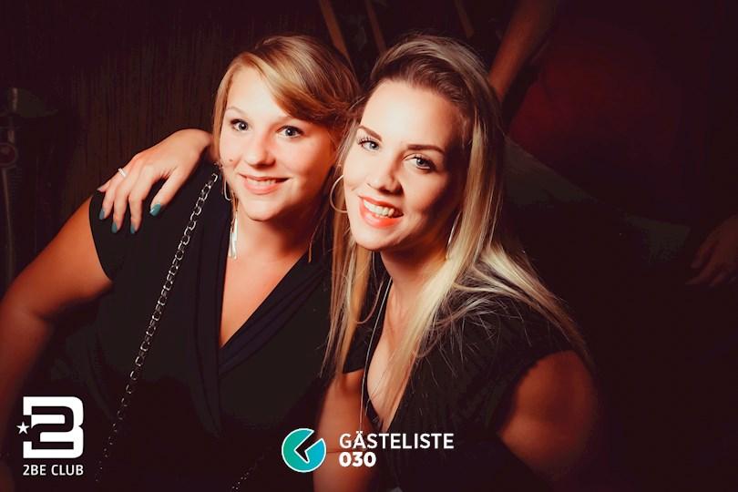 Partyfoto #16 2BE Berlin vom 02.09.2016