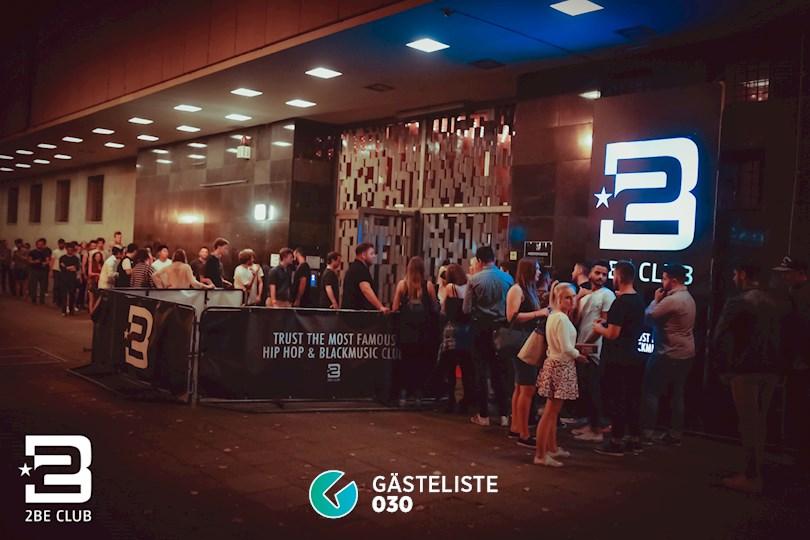 Partyfoto #11 2BE Berlin vom 02.09.2016