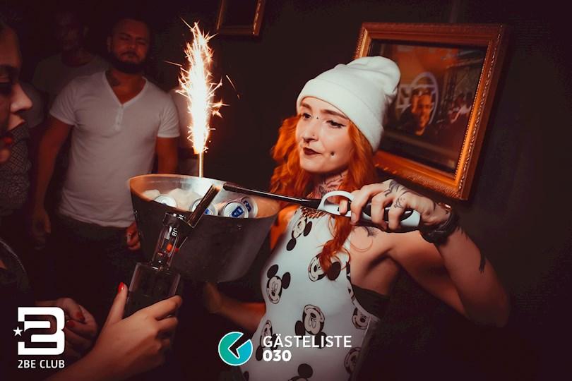 Partyfoto #10 2BE Berlin vom 02.09.2016