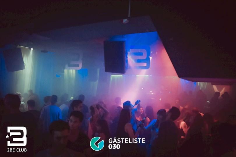 Partyfoto #52 2BE Berlin vom 02.09.2016