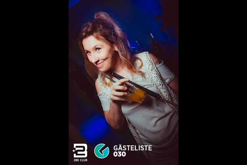 Partyfoto #41 2BE Berlin vom 03.09.2016