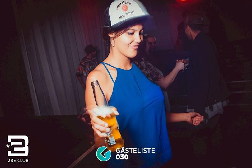 Partyfoto #70 2BE Berlin vom 03.09.2016