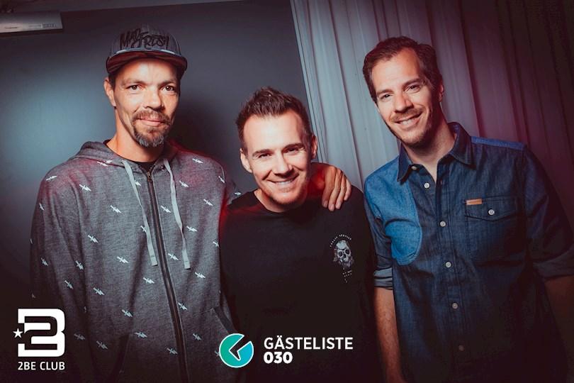 Partyfoto #11 2BE Berlin vom 03.09.2016