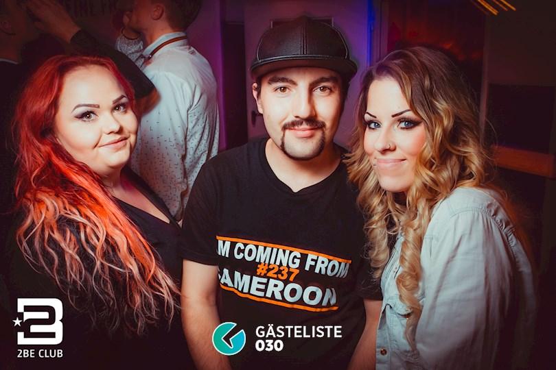 Partyfoto #26 2BE Berlin vom 03.09.2016