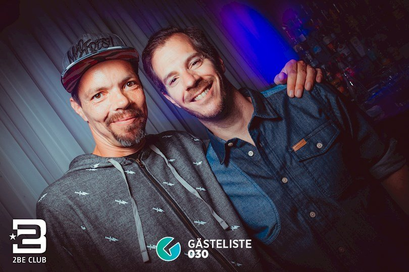 Partyfoto #18 2BE Berlin vom 03.09.2016