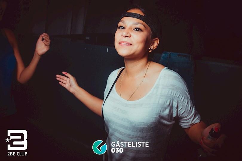Partyfoto #54 2BE Berlin vom 03.09.2016